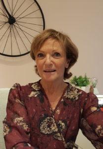 Dr Mercenier Catherine Pneumologue